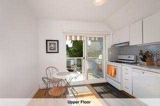 Photo 21: 2239 TRAFALGAR Street in Vancouver: Kitsilano House for sale (Vancouver West)  : MLS®# R2504607