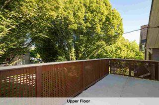 Photo 18: 2239 TRAFALGAR Street in Vancouver: Kitsilano House for sale (Vancouver West)  : MLS®# R2504607