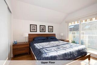 Photo 23: 2239 TRAFALGAR Street in Vancouver: Kitsilano House for sale (Vancouver West)  : MLS®# R2504607