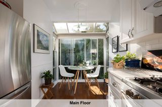 Photo 12: 2239 TRAFALGAR Street in Vancouver: Kitsilano House for sale (Vancouver West)  : MLS®# R2504607