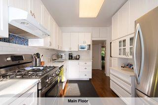Photo 10: 2239 TRAFALGAR Street in Vancouver: Kitsilano House for sale (Vancouver West)  : MLS®# R2504607