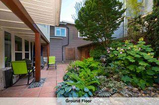 Photo 26: 2239 TRAFALGAR Street in Vancouver: Kitsilano House for sale (Vancouver West)  : MLS®# R2504607