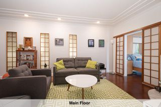 Photo 6: 2239 TRAFALGAR Street in Vancouver: Kitsilano House for sale (Vancouver West)  : MLS®# R2504607
