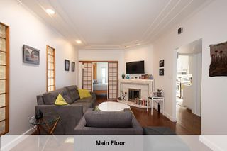 Photo 4: 2239 TRAFALGAR Street in Vancouver: Kitsilano House for sale (Vancouver West)  : MLS®# R2504607