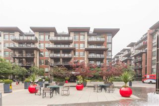 Photo 25: 207 719 W 3RD STREET in North Vancouver: Harbourside Condo for sale : MLS®# R2498764