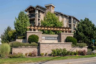 "Photo 18: 102 21009 56 Avenue in Langley: Salmon River Condo for sale in ""Cornerstone"" : MLS®# R2518553"