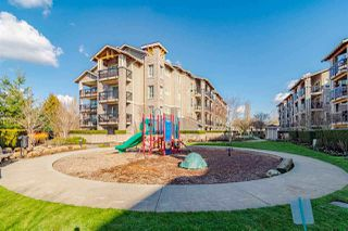 "Photo 21: 102 21009 56 Avenue in Langley: Salmon River Condo for sale in ""Cornerstone"" : MLS®# R2518553"