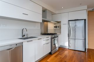 """Photo 8: 501 1808 W 1ST Avenue in Vancouver: Kitsilano Condo for sale in """"First on First"""" (Vancouver West)  : MLS®# R2527918"""