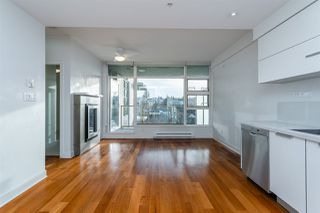 """Photo 4: 501 1808 W 1ST Avenue in Vancouver: Kitsilano Condo for sale in """"First on First"""" (Vancouver West)  : MLS®# R2527918"""