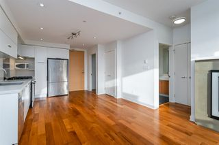 """Photo 9: 501 1808 W 1ST Avenue in Vancouver: Kitsilano Condo for sale in """"First on First"""" (Vancouver West)  : MLS®# R2527918"""