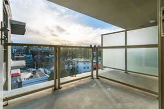 """Photo 16: 501 1808 W 1ST Avenue in Vancouver: Kitsilano Condo for sale in """"First on First"""" (Vancouver West)  : MLS®# R2527918"""