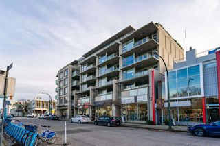 """Photo 31: 501 1808 W 1ST Avenue in Vancouver: Kitsilano Condo for sale in """"First on First"""" (Vancouver West)  : MLS®# R2527918"""