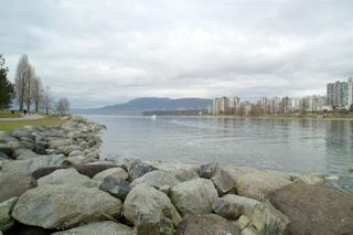 """Photo 30: 501 1808 W 1ST Avenue in Vancouver: Kitsilano Condo for sale in """"First on First"""" (Vancouver West)  : MLS®# R2527918"""