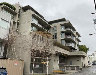 """Photo 22: 501 1808 W 1ST Avenue in Vancouver: Kitsilano Condo for sale in """"First on First"""" (Vancouver West)  : MLS®# R2527918"""