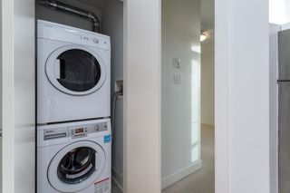 """Photo 15: 501 1808 W 1ST Avenue in Vancouver: Kitsilano Condo for sale in """"First on First"""" (Vancouver West)  : MLS®# R2527918"""