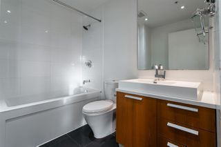 """Photo 13: 501 1808 W 1ST Avenue in Vancouver: Kitsilano Condo for sale in """"First on First"""" (Vancouver West)  : MLS®# R2527918"""