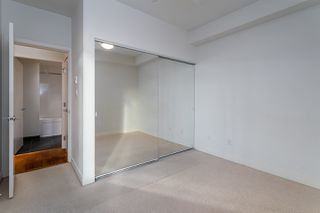 """Photo 11: 501 1808 W 1ST Avenue in Vancouver: Kitsilano Condo for sale in """"First on First"""" (Vancouver West)  : MLS®# R2527918"""