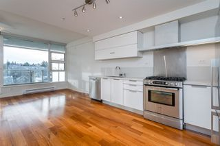 """Photo 5: 501 1808 W 1ST Avenue in Vancouver: Kitsilano Condo for sale in """"First on First"""" (Vancouver West)  : MLS®# R2527918"""