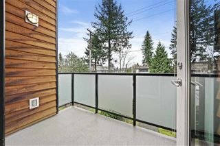 "Photo 10: 16 1731 PRAIRIE Avenue in Port Coquitlam: Glenwood PQ Townhouse for sale in ""TIMBERLAND HOMES"" : MLS®# R2528860"