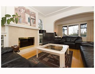 Photo 3: 2209 W 51ST Ave in Vancouver: S.W. Marine House for sale (Vancouver West)  : MLS®# V637006