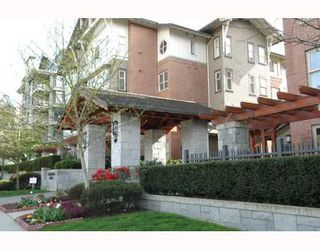 "Main Photo: 2115 4625 VALLEY Drive in Vancouver: Quilchena Condo for sale in ""ALEXANDRA HOUSE"" (Vancouver West)  : MLS®# V642975"