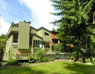 Photo 2: 1065 Blue Grouse Way in North Vancouver: Grouse Woods House  : MLS®# V710438