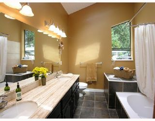 Photo 8: 1065 Blue Grouse Way in North Vancouver: Grouse Woods House  : MLS®# V710438
