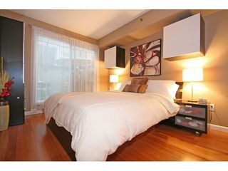 """Photo 2: 3 1350 W 6TH Avenue in Vancouver: Fairview VW Townhouse  in """"Pepper Ridge"""" (Vancouver West)  : MLS®# V870232"""