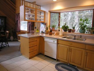 Photo 5: 9200 Knouff Lake Road in Kamloops: House for sale (FVREB Out of Town)  : MLS®# 87362