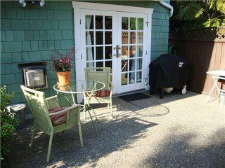 Photo 10: 3008 W 5TH AV in Vancouver: Kitsilano Condo for sale (Vancouver West)  : MLS®# V903583