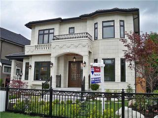 Photo 3: 4438 BRAKENRIDGE ST in Vancouver: Quilchena House for sale (Vancouver West)  : MLS®# V903700