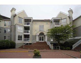 """Photo 1: 134 7439 MOFFATT Road in Richmond: Brighouse South Condo for sale in """"COLONY BAY NORTH"""" : MLS®# V662262"""