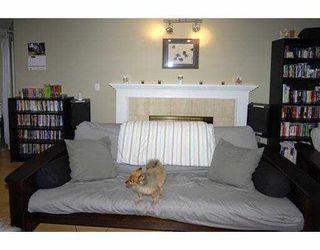 """Photo 3: 134 7439 MOFFATT Road in Richmond: Brighouse South Condo for sale in """"COLONY BAY NORTH"""" : MLS®# V662262"""