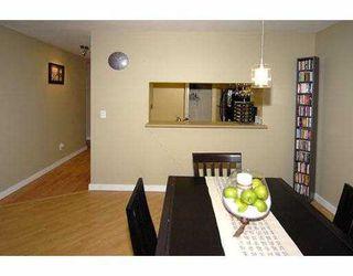 """Photo 5: 134 7439 MOFFATT Road in Richmond: Brighouse South Condo for sale in """"COLONY BAY NORTH"""" : MLS®# V662262"""