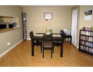 """Photo 4: 134 7439 MOFFATT Road in Richmond: Brighouse South Condo for sale in """"COLONY BAY NORTH"""" : MLS®# V662262"""