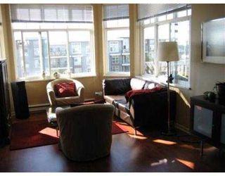 """Photo 8: 415 12633 NO 2 Road in Richmond: Steveston South Condo for sale in """"NAUTICA NORTH"""" : MLS®# V667934"""