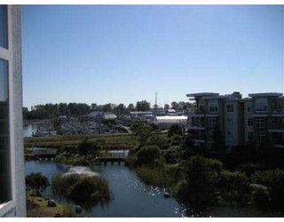 """Photo 6: 415 12633 NO 2 Road in Richmond: Steveston South Condo for sale in """"NAUTICA NORTH"""" : MLS®# V667934"""