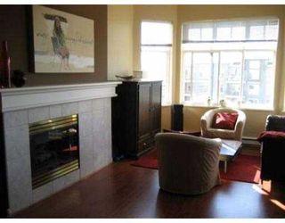 """Photo 5: 415 12633 NO 2 Road in Richmond: Steveston South Condo for sale in """"NAUTICA NORTH"""" : MLS®# V667934"""
