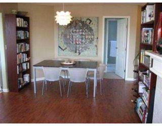 """Photo 3: 415 12633 NO 2 Road in Richmond: Steveston South Condo for sale in """"NAUTICA NORTH"""" : MLS®# V667934"""