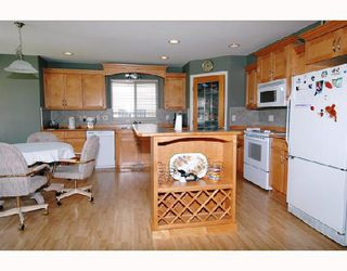 "Photo 5: 22750 HOLYROOD Avenue in Maple_Ridge: East Central House for sale in ""GREYSTONE"" (Maple Ridge)  : MLS®# V672223"