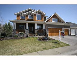 Photo 1: 64 Discovery Valley Cove SW in CALGARY: Discovery Ridge Residential Detached Single Family for sale (Calgary)  : MLS®# C3318122
