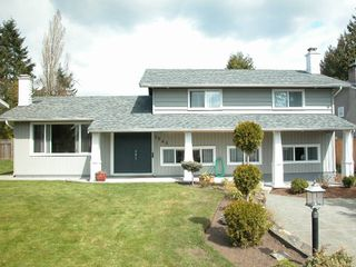 Photo 1: 1945 REGAN Avenue in Coquitlam: Central Coquitlam House for sale : MLS®# V701411