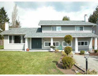 Photo 18: 1945 REGAN Avenue in Coquitlam: Central Coquitlam House for sale : MLS®# V701411