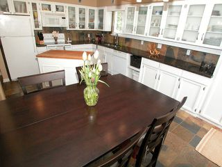 Photo 5: 1945 REGAN Avenue in Coquitlam: Central Coquitlam House for sale : MLS®# V701411