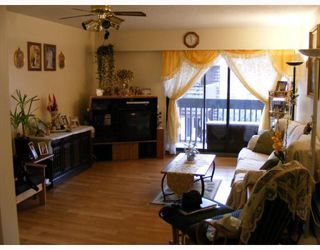 "Photo 2: 307 633 NORTH Road in Coquitlam: Coquitlam West Condo for sale in ""SHEPPARTON"" : MLS®# V707280"