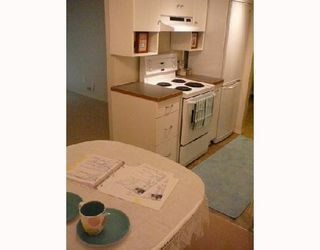 """Photo 3: 203 975 W 13TH Avenue in Vancouver: Fairview VW Condo for sale in """"OAKMONT PLACES"""" (Vancouver West)  : MLS®# V710519"""
