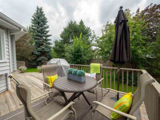 Photo 23: 108 WOLF WILLOW Close in Edmonton: Zone 22 House for sale : MLS®# E4167903