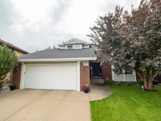 Photo 1: 108 WOLF WILLOW Close in Edmonton: Zone 22 House for sale : MLS®# E4167903