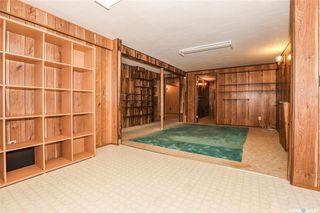 Photo 25: 1214 Mckercher Drive in Saskatoon: Wildwood Residential for sale : MLS®# SK782514