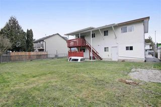 Photo 10: 46390 ANGELA Avenue in Chilliwack: Chilliwack E Young-Yale House for sale : MLS®# R2402400